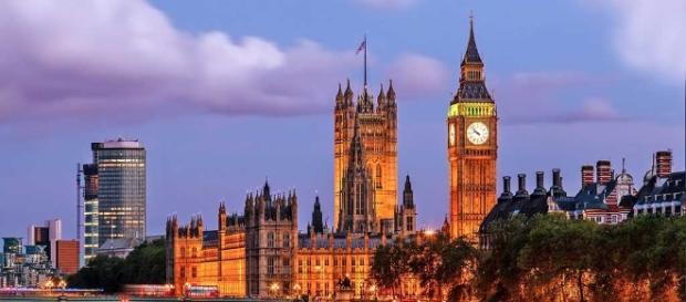 Londra è stata teatro dell'efferato omicidio