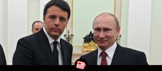 Mattero Renzi si è fatto promotore dello stralcio