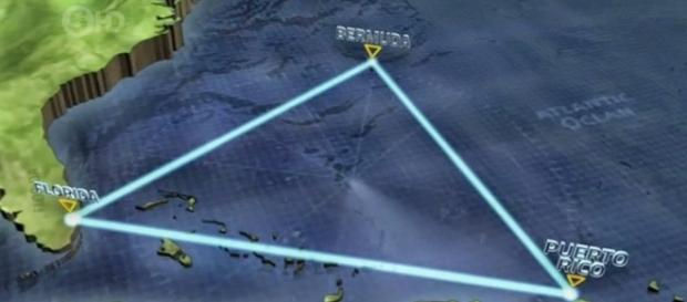 Mysteries of the Bermuda Triangle solved? Photo: Blasting News Library - topratedviral.com