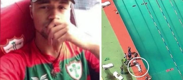 Adolescente de 16 anos morreu após um churrasco dentro do clube