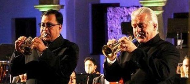 Otto Sauter y Armando Cedillo | Mangostán Photo - mangostanphoto.com
