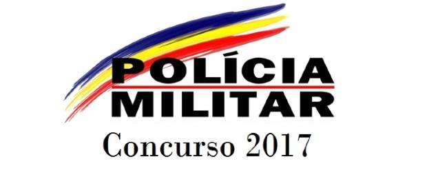Polícia Militar abre concurso público