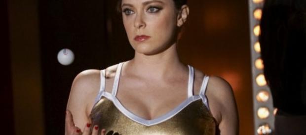 Rebecca goes Lemonade in Crazy Ex Season 2 via YouTube The CW