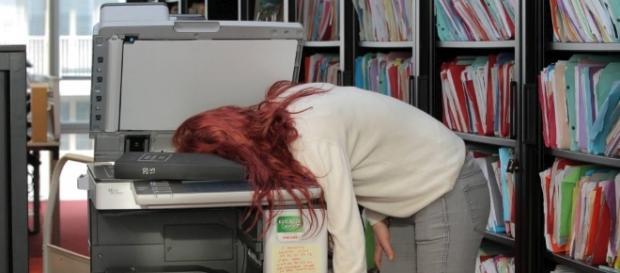 Santé au travail : le burn-out sera-t-il reconnu comme maladie ... - sudouest.fr