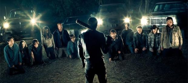 Win Free Tickets to a Screening of The Walking Dead Premiere and ... - amc.com