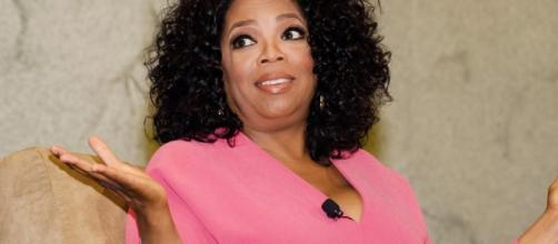 15 Cute Facts On Oprah Winfrey | Fan World - fanworld.co