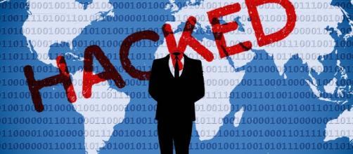 A primeira cyber guerra mundial