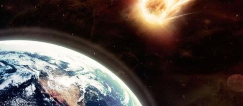 Astro pode colidir contra a Terra em poucas décadas (Getty)