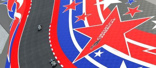 Austin: curve alla Silverstone in salsa USA.