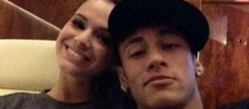Bruna Marquezine e Neymar reataram namoro