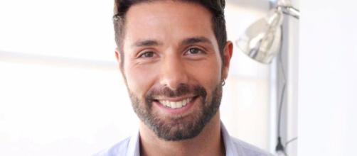 Claudio D'Angelo, tronista di Uomini e Donne.
