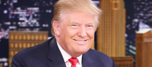 Donald Trump to be the next U.S. President according to professor's fool-proof method of predicting! Photo: Blasting News Library- usmagazine.com
