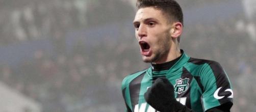 Inter, colpo di scena su Berardi