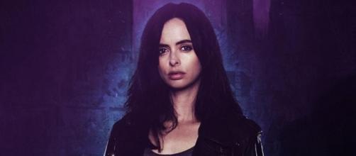 Jessica Jones temporada 2: Se centrará en la relación entre ... - cherencov.com