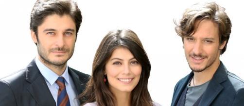 L'Allieva: Alessandra Mastronardi Lino Guanciale tra amori e ... - panorama.it
