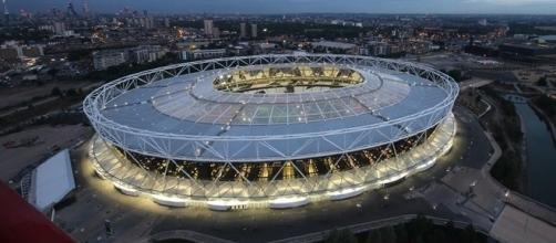 London Stadium (Credit: Etienne Sournoy - wikimedia.org)