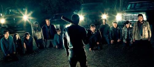 The Walking Dead 7: il teaser trailer