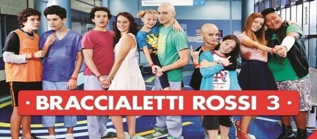 Braccialetti Rossi 3: anticipazioni terza puntata del 30/10/2016