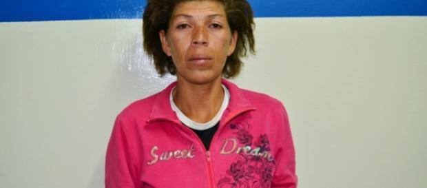 Esposa mata marido com uma facada no peito