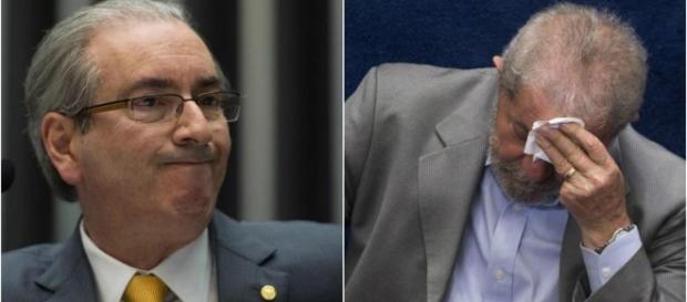 Ex-deputado Eduardo Cunha dá sinais de que aceitará um acordo de colaboração premiada