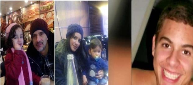 Jovem brasileiro confessa ter matado família paraibana na Espanha.