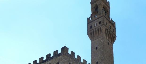 Palazzo Vecchio a Firenze, teatro degli Stati Generali della Lingua Italiana