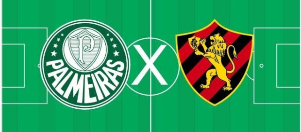 Palmeiras x Sport: como assistir ao jogo ao vivo na TV e na internet