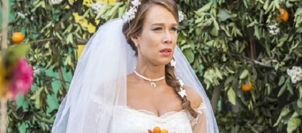 Personagem vivida por Mariana Ximenes