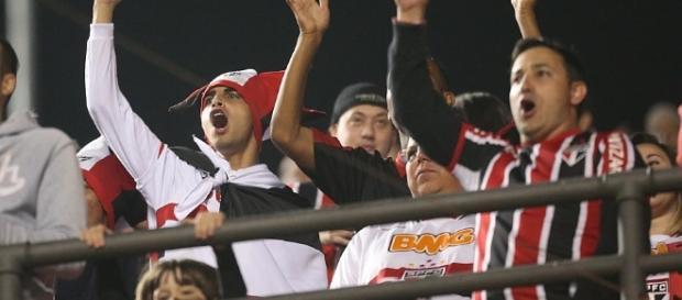 São Paulo X Ponte Preta: assista ao jogo ao vivo na TV e internet