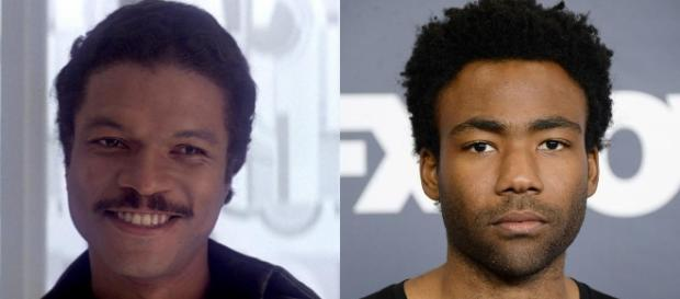 Star Wars: Han Solo film has Donald Glover as 'first choice' for ... - independent.co.uk