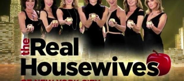 The Real Housewives of New York press photos