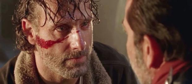The Walking Dead season 7: spoilers, cast, air date and everything ... - digitalspy.com