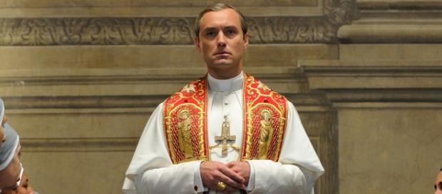 The Young Pope: trama, cast, streaming gratis e repliche
