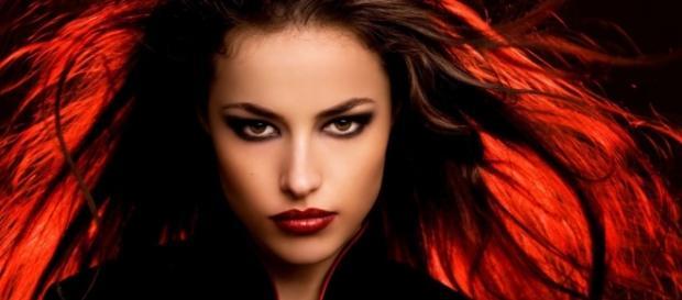 Tipos de mulheres que intimidam os homens