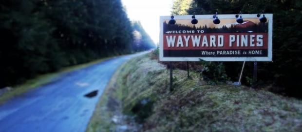 Wayward Pines serie di successo