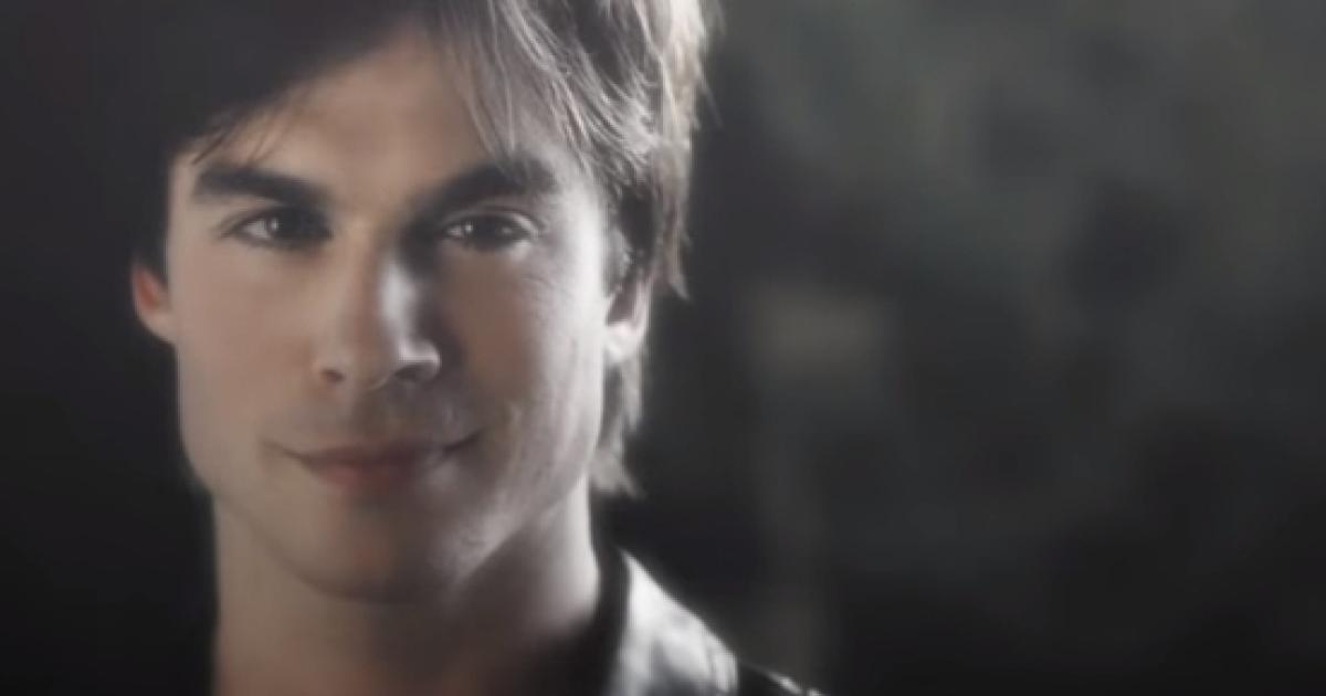 'The Vampire Diaries' Season 8: Did Damon Salvatore Really
