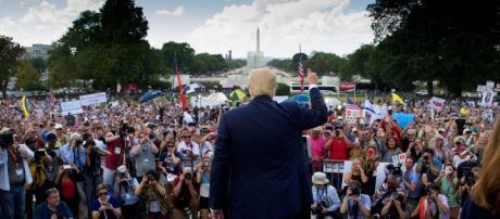 Donald Trump Finds Defenders and Detractors Among Conservatives ... - nytimes.com