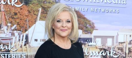 HLN Host Nancy Grace Denies 'Capitalizing On Dead Kids' - inquisitr.com