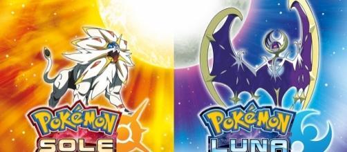 Ecco i Pokémon leggendari di Pokémon Sole e Pokémon Luna | Notizie ... - nintendo.ch