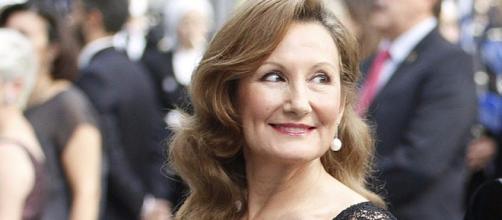 El nuevo rostro de Paloma Rocasolano.