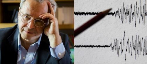 Enrico Mentana ha smontato la bufala sulla magnitudo del terremoto che ha colpito il centro Italia