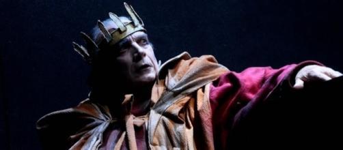 Franco Branciaroli è Macbeth al Piccolo Teatro di Milano