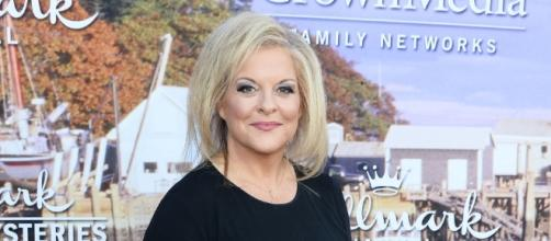 HLN Host Nancy Grace Denies 'Capitalizing On Dead Kids' - inquisitr.com