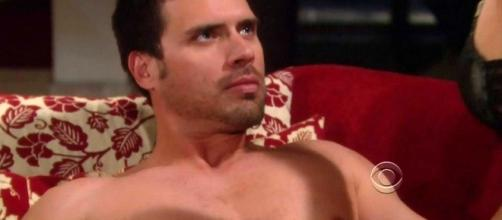 Joshua Morrow on the Young and the Restless episode 20120420 01 ... - malecelebnews.com