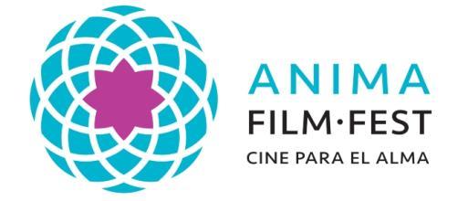 Logo del Festival Anima Film Fest