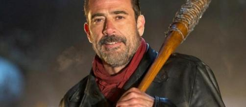 Negan's kills are just the start of his sick games - gamespot.com