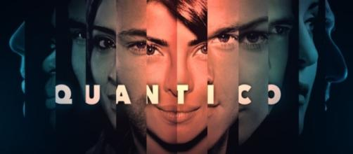 Quantico tv show logo image via Flickr.com