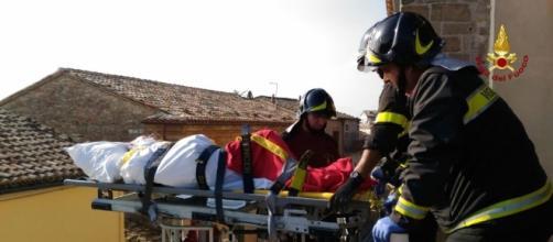 Terremoto, emergenza e dati dell'Ingv (1)