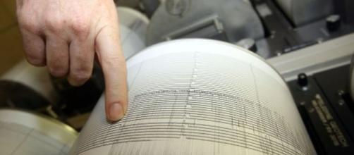 Terremoto tra Siena e Grosseto di magnitudo 3.0