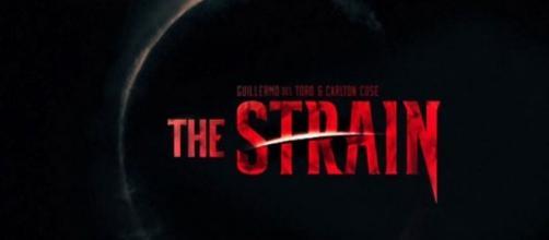The Strain logo image via Flickr.com